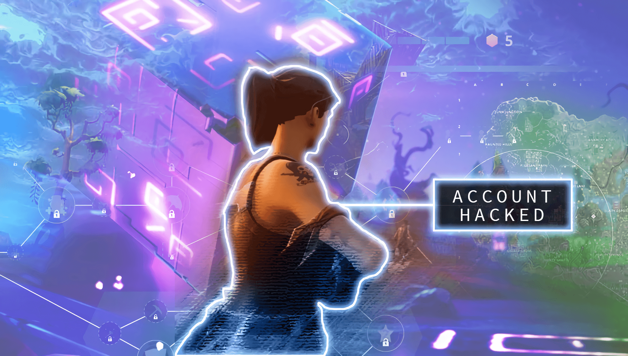 Epic Games weaknesses let Check Point hack Fortnite accounts