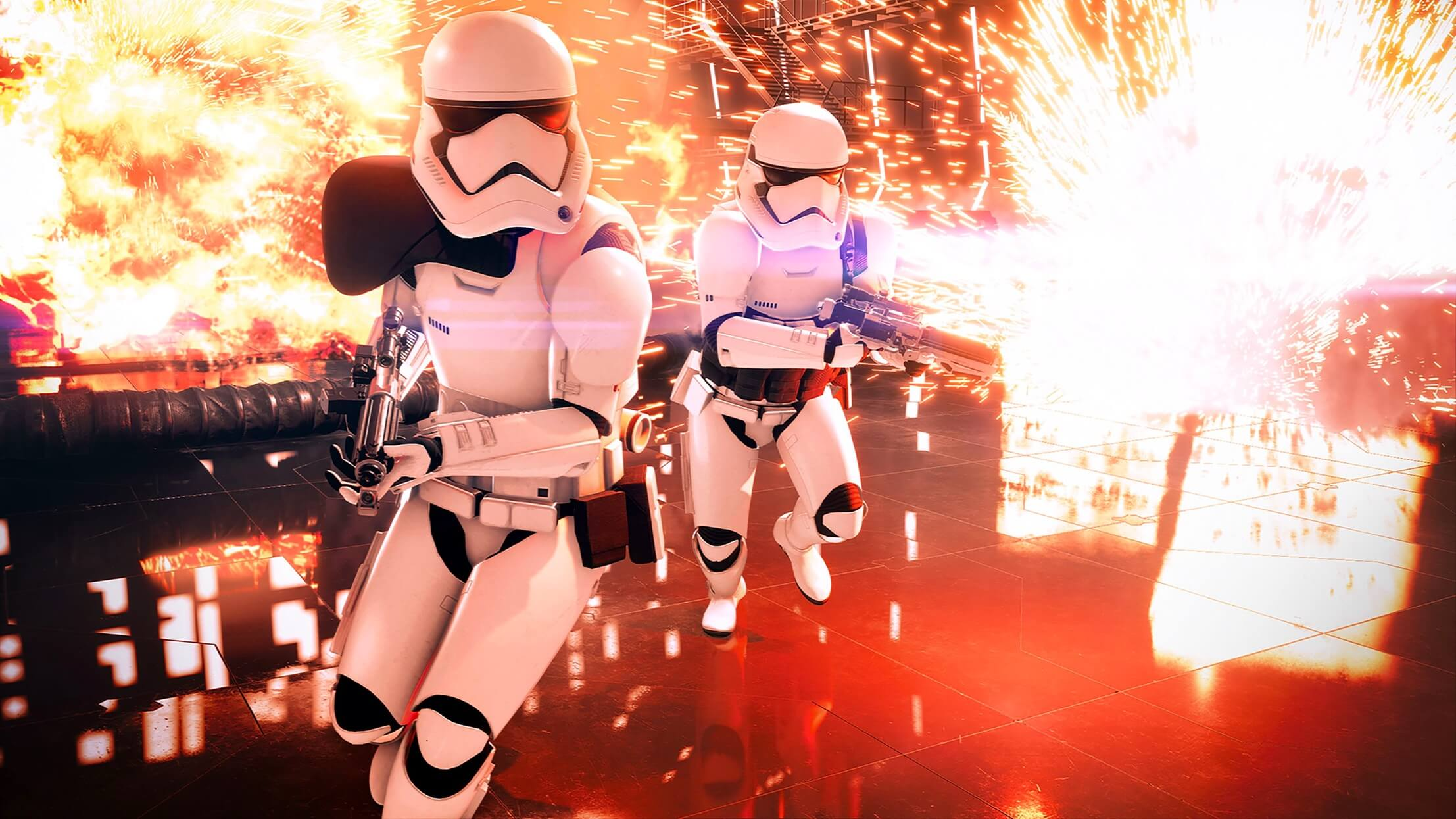 Opinion: EA's troubled decade of Star Wars games
