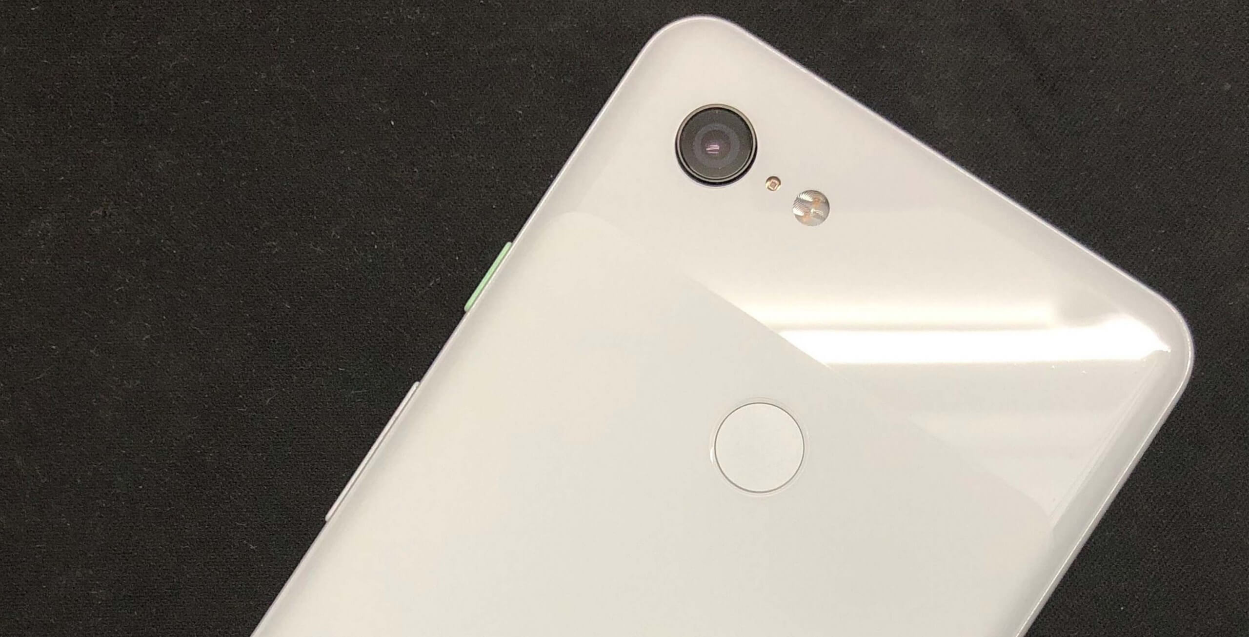 Google Pixel 3 Lite leaked in hands-on video review - TechSpot