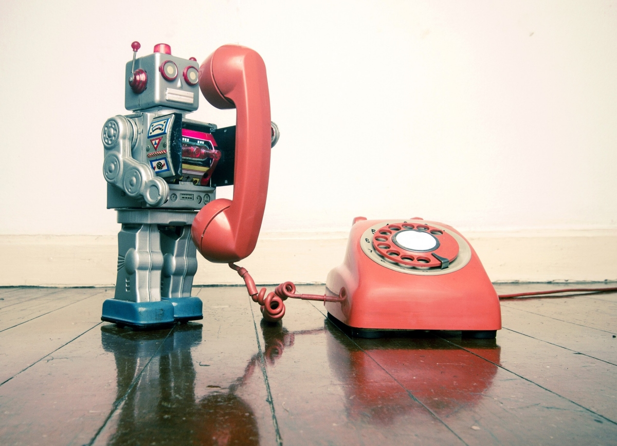 Verizon is giving subscribers free robocall and spam safety instruments