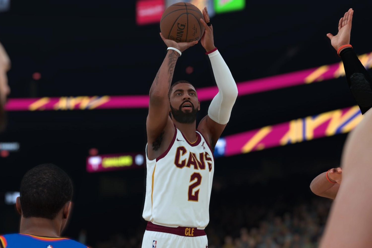 NBA agrees to billion-dollar multi-year licensing extension with NBA 2K publisher