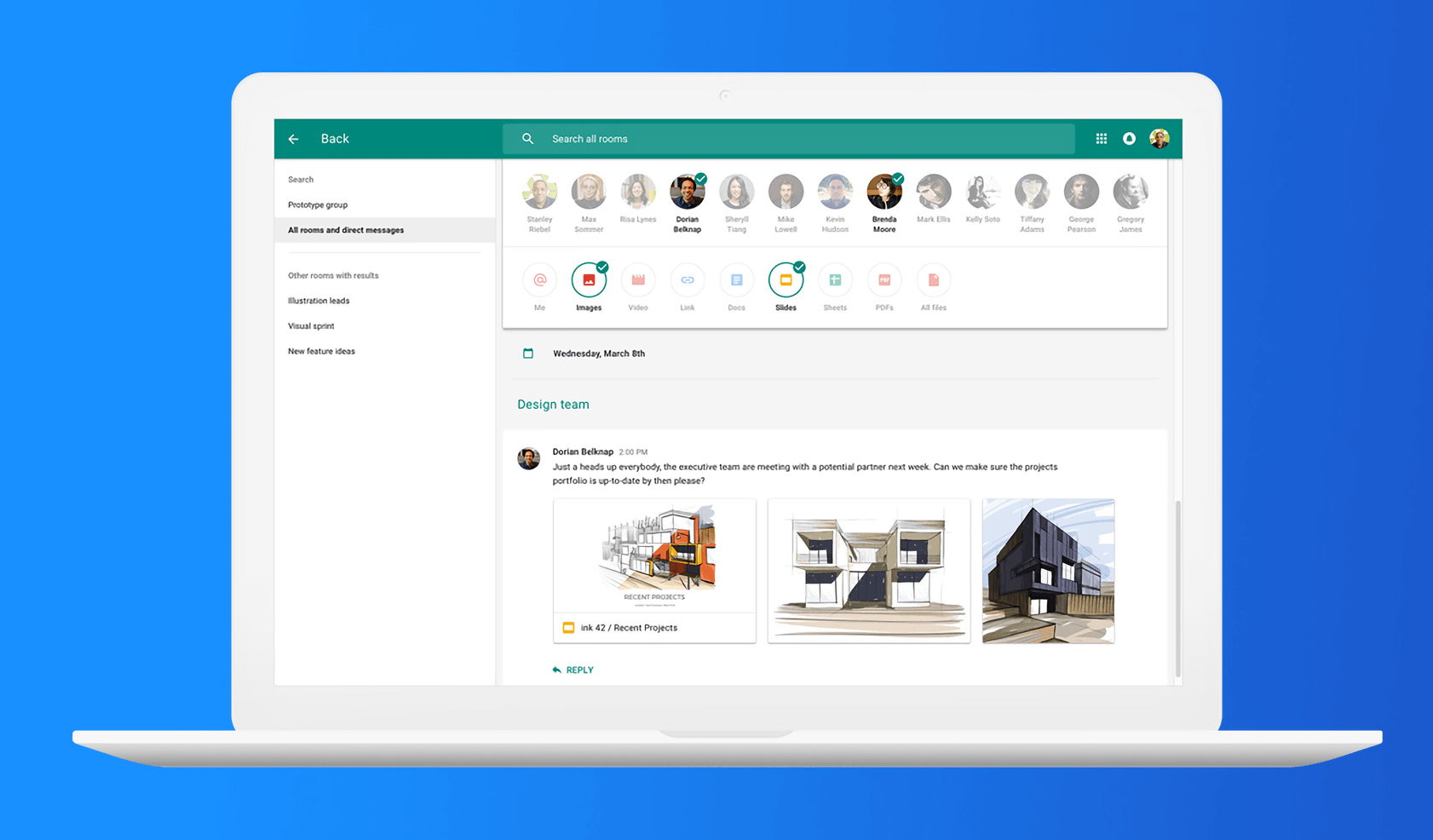Google Hangouts to be officially retired in October