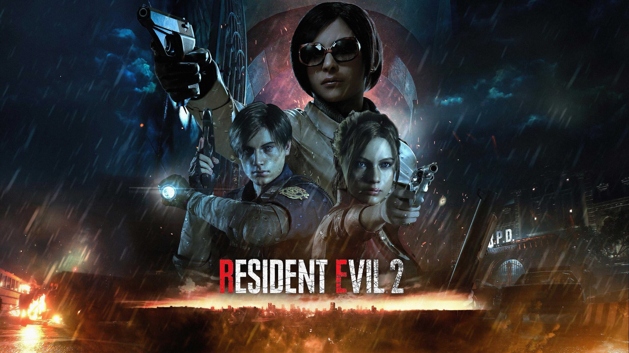 Resident Evil 2 review round-up: Capcom's classic lives up