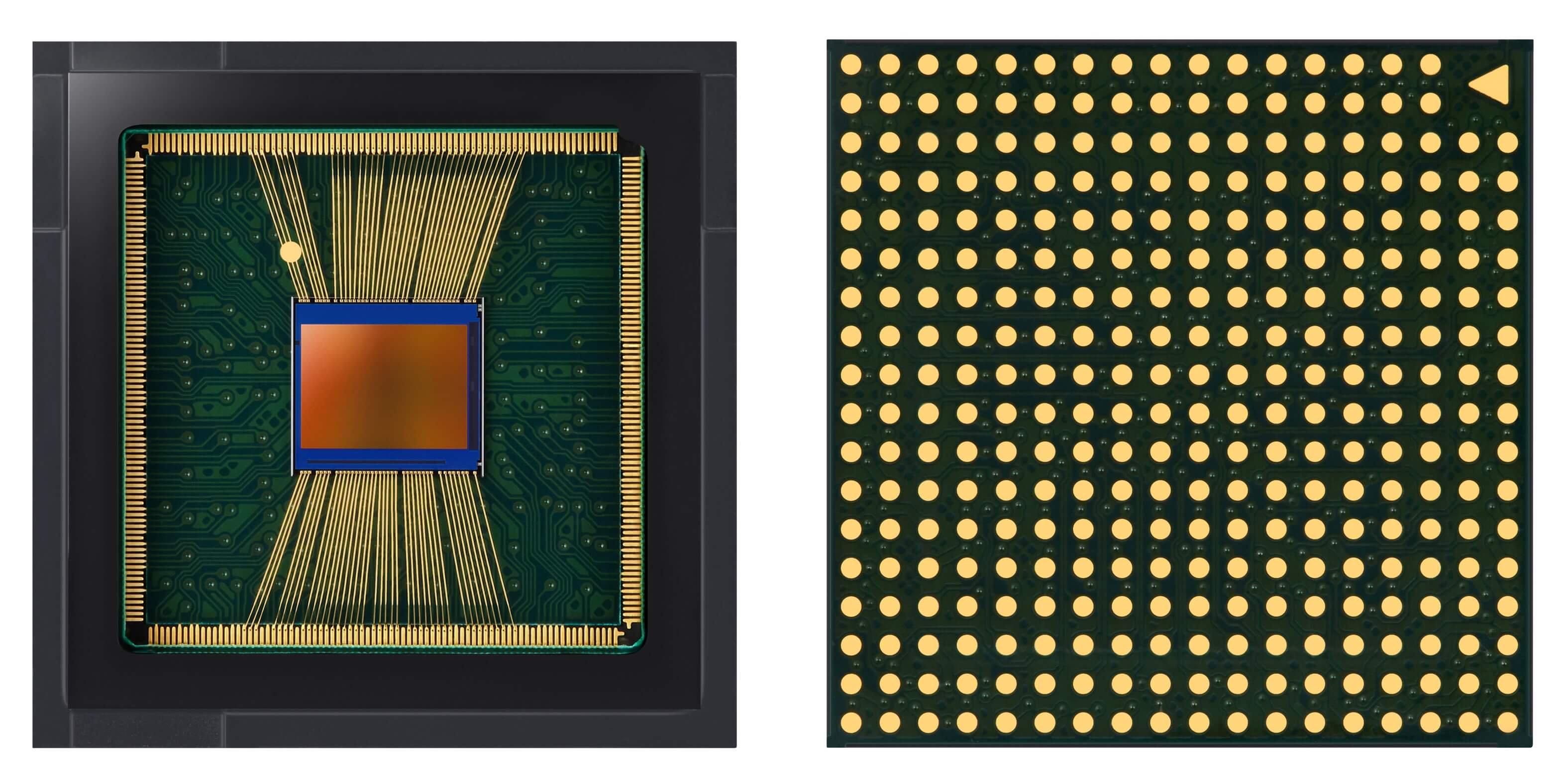 Samsung launches 20MP image sensor for hole-punch displays