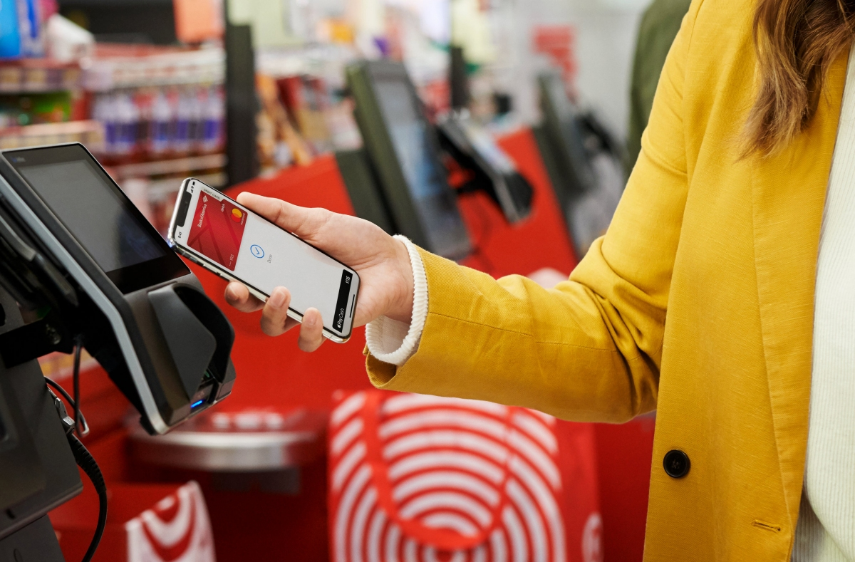 Apple Pay expands to 74 of top 100 U.S. merchants