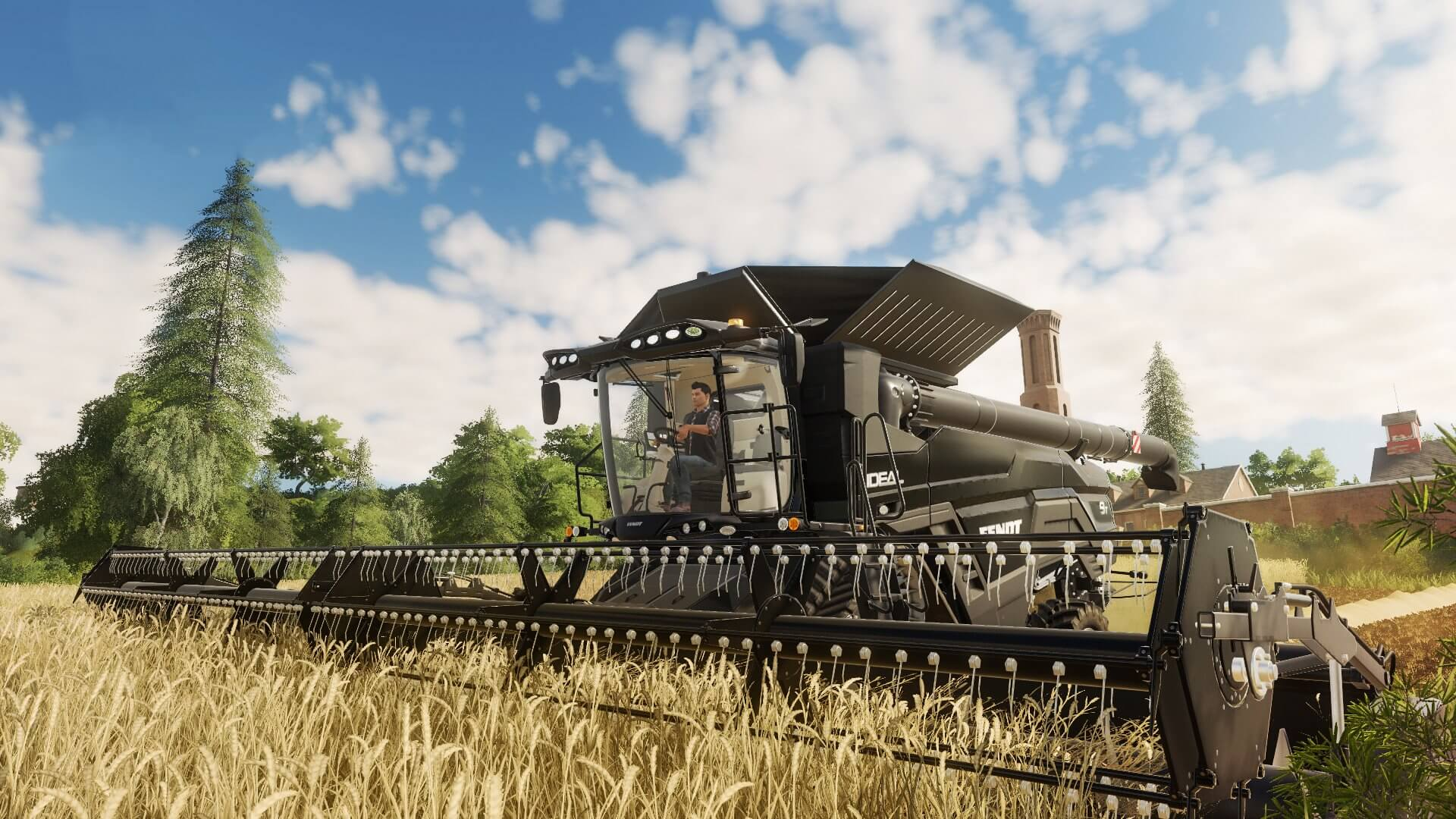 Farming Simulator launching €250000 esports league