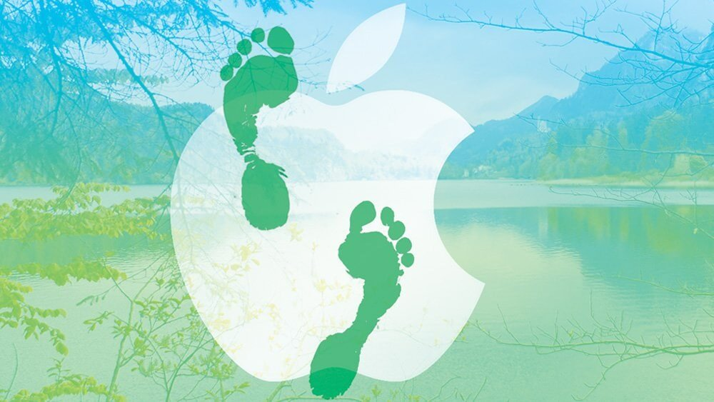 Apple believes climate change could increase iPhone sales in the future