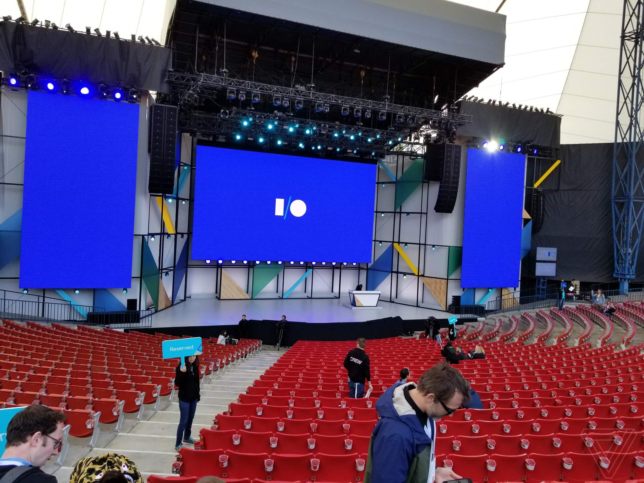 Google I/O 2019 Takes Place May 7-9 in Mountain View