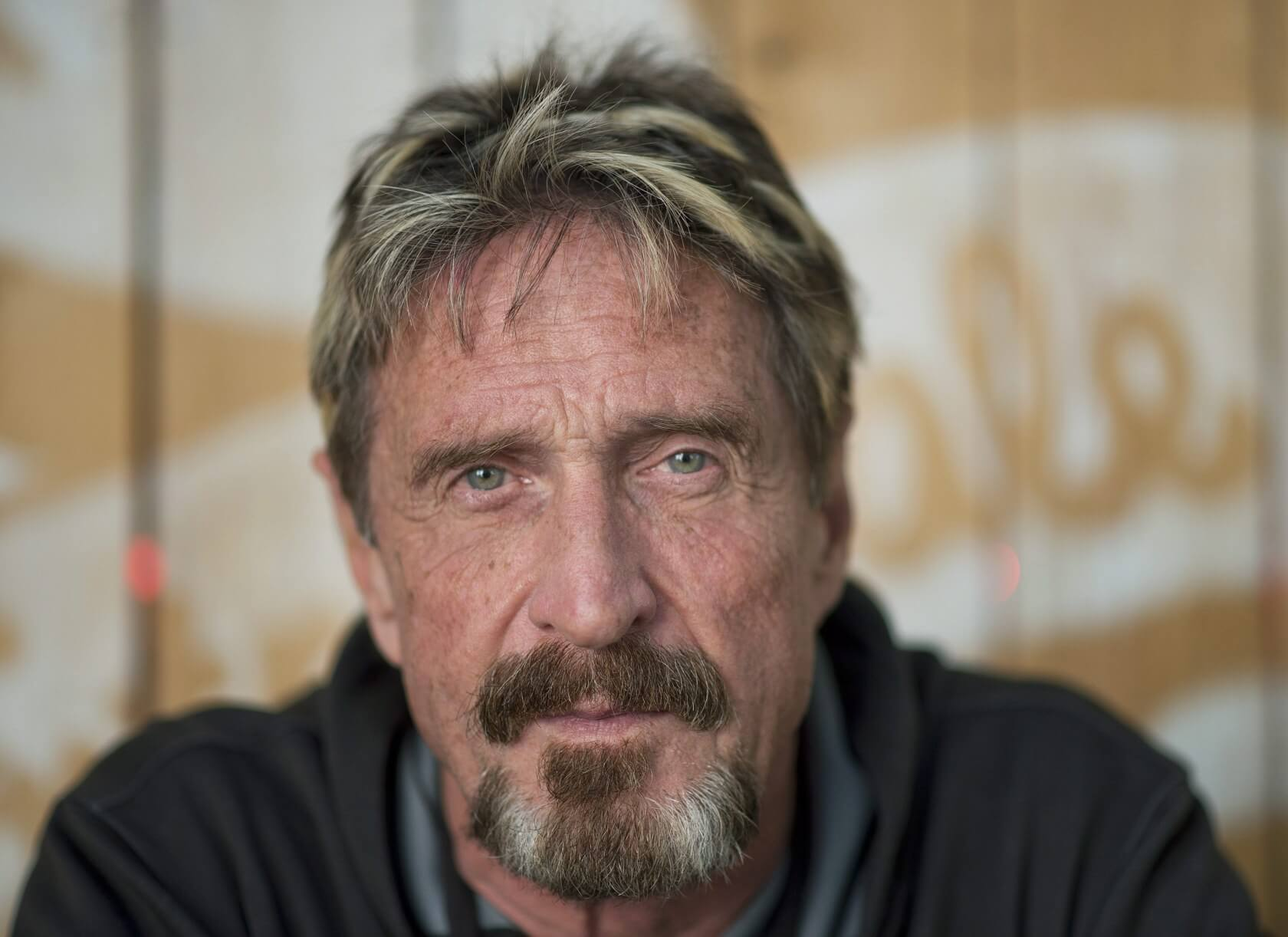 John McAfee arrested in Spain on tax evasion charges, sued by SEC