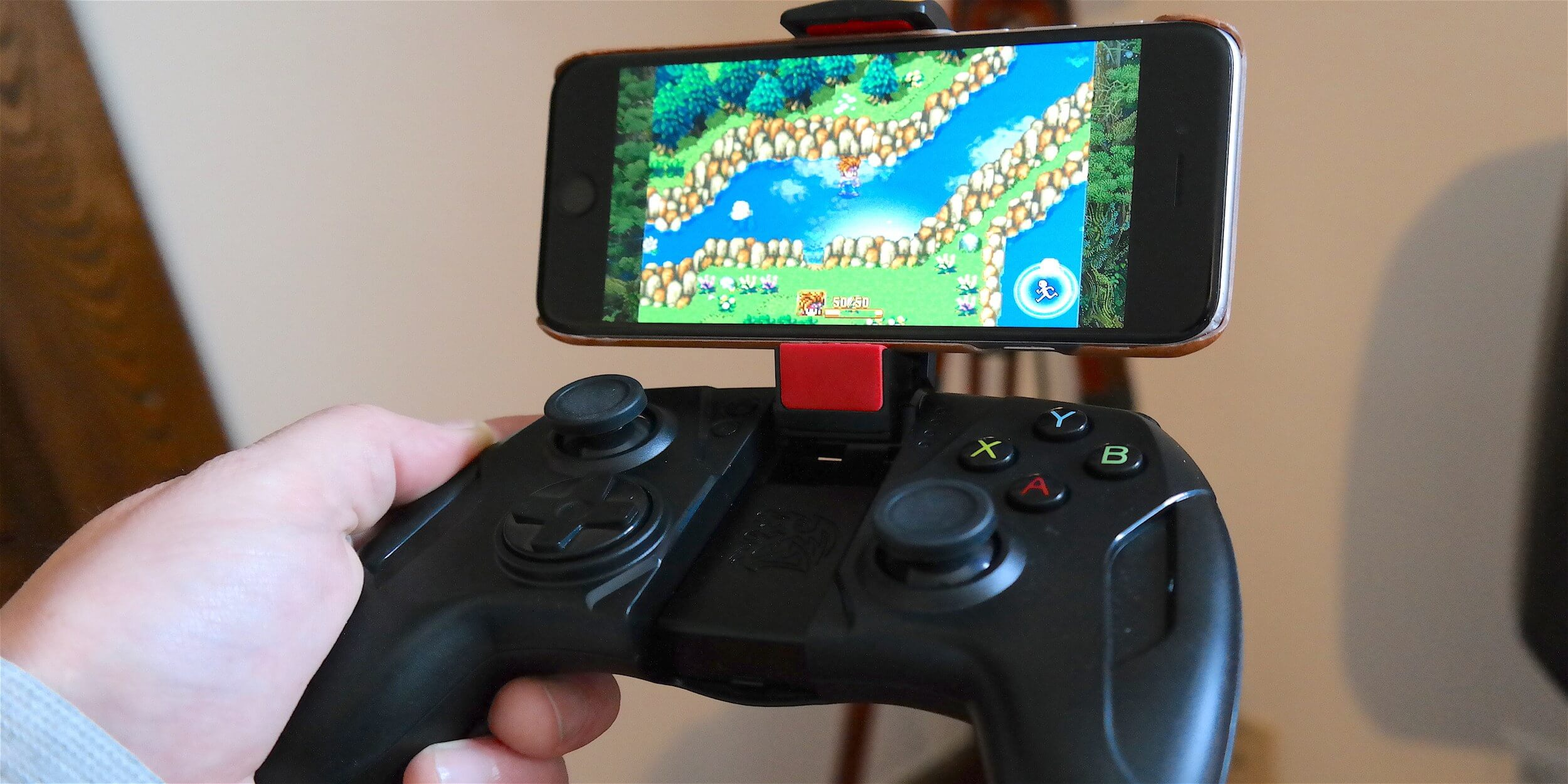 Fortnite 7 30 supports Bluetooth controllers for Android and