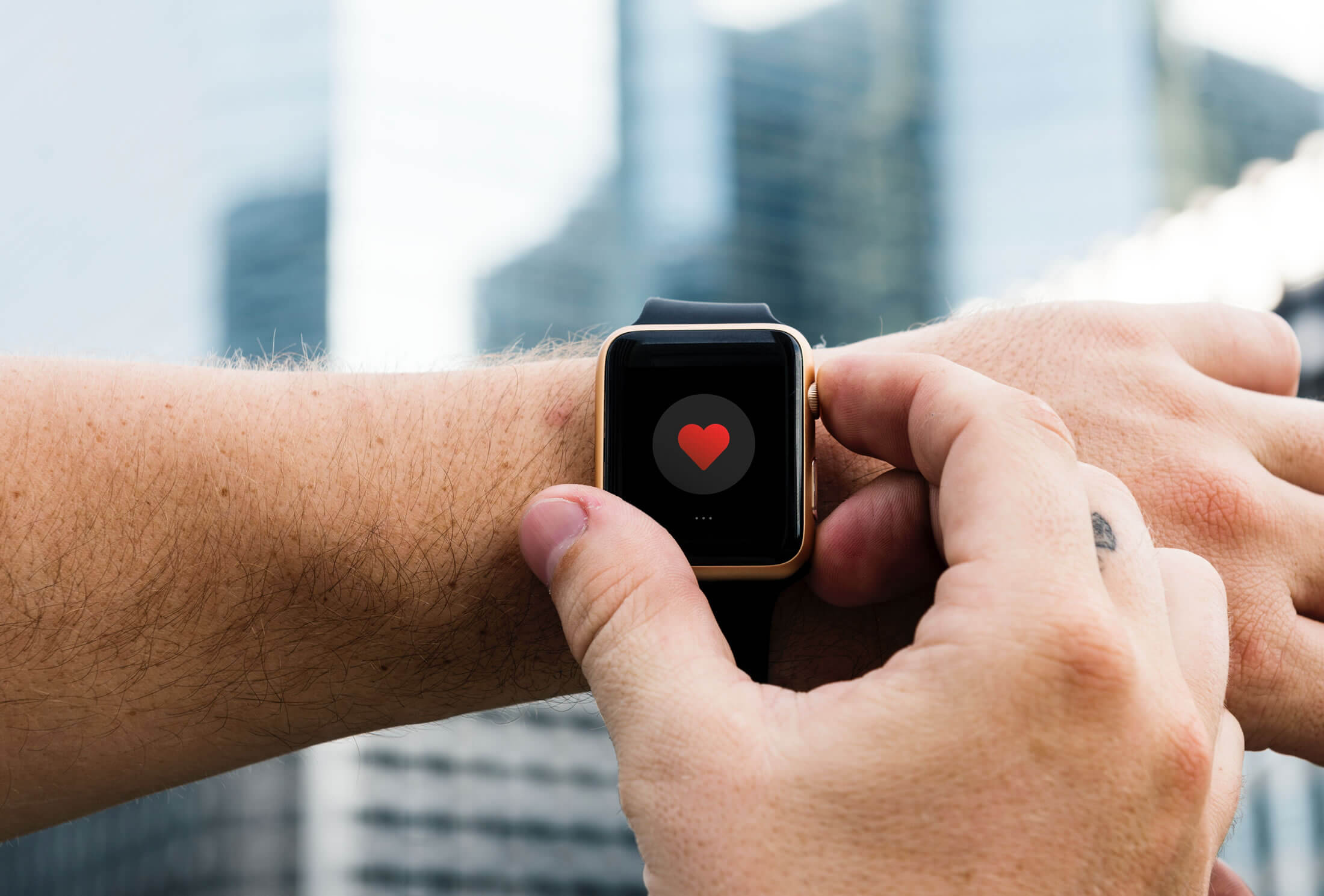 Aetna to offer Apple Watch app for members