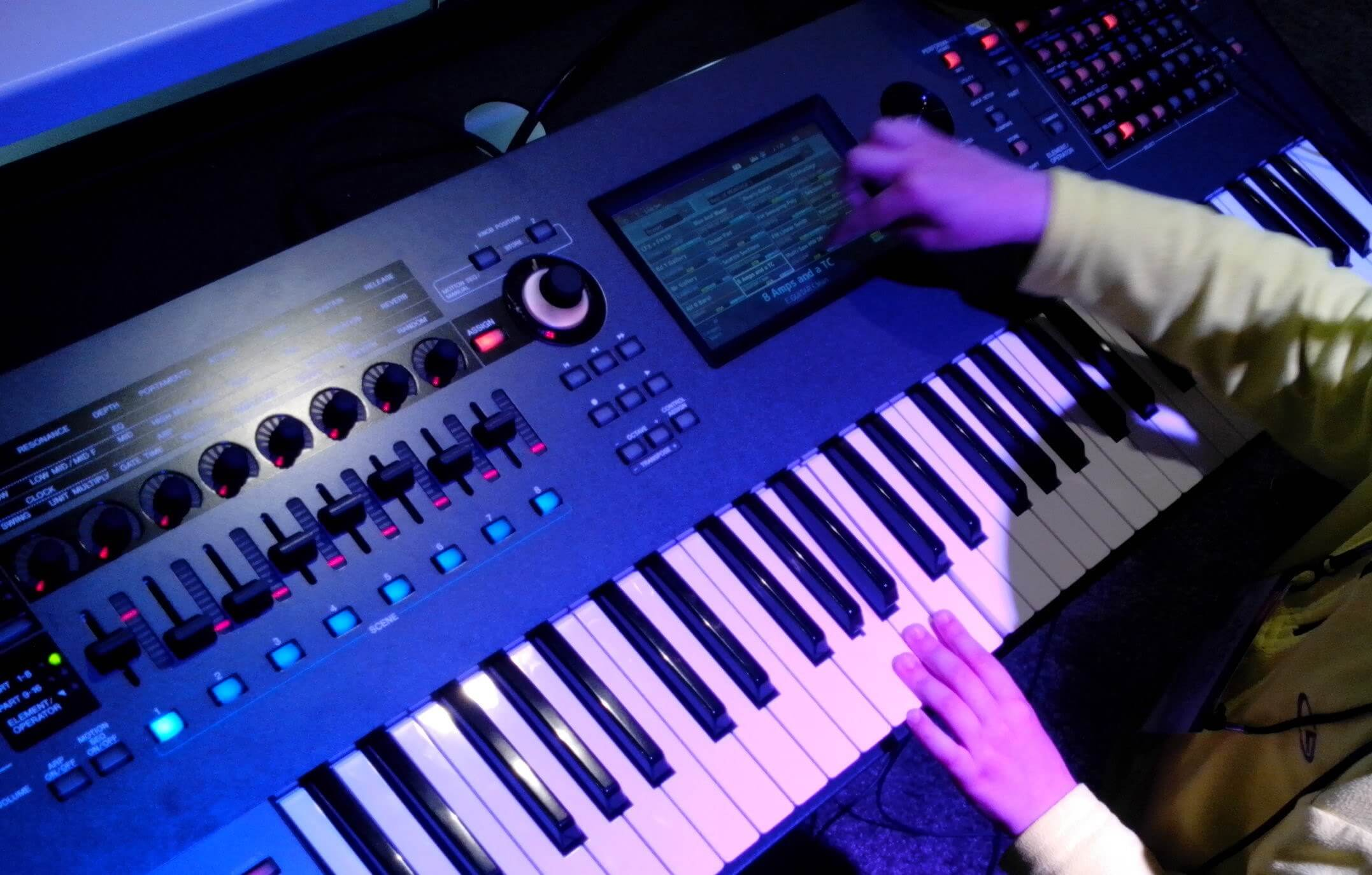 MMA and AMEI announce MIDI 2.0 prototyping has begun