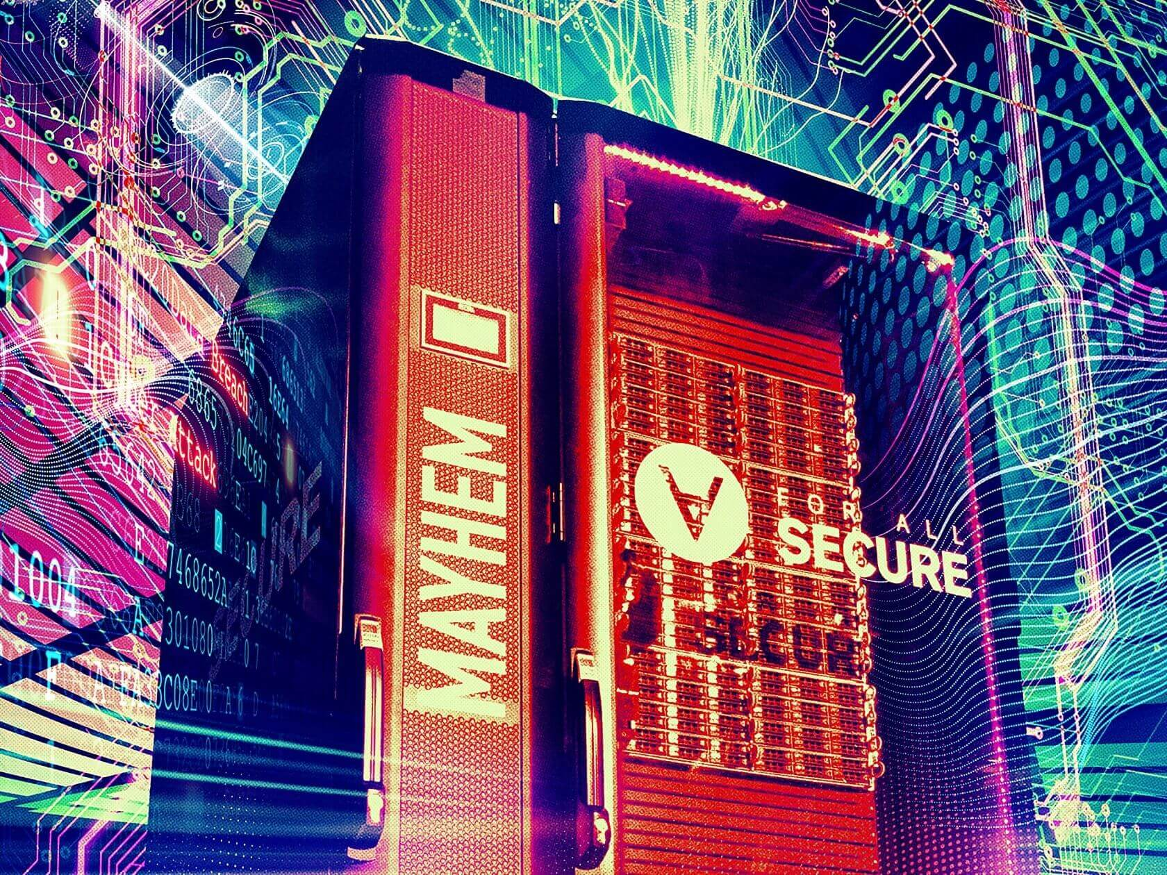 Mayhem is a machine that can automatically detect, exploit, and