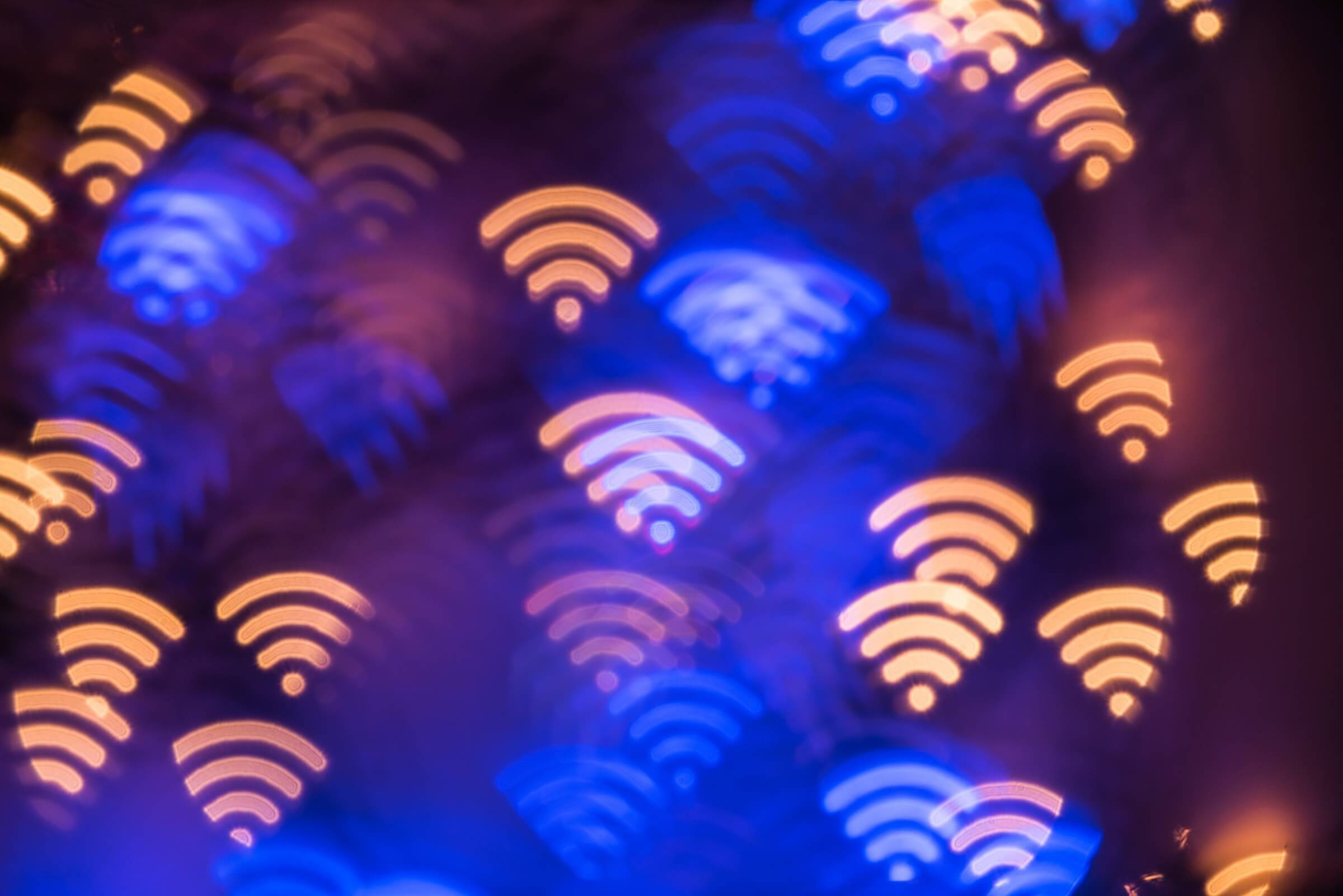 MIT's 2D antenna turns Wi-Fi signals into power