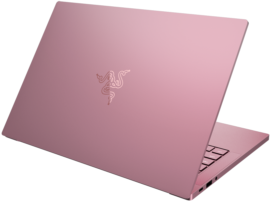 razer hits its hardware with a splash of pink techspot. Black Bedroom Furniture Sets. Home Design Ideas