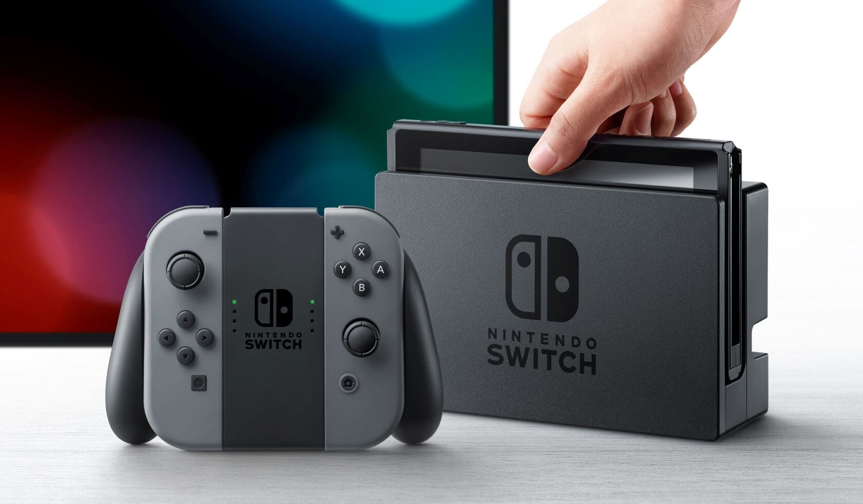 Nintendo is reportedly planning to launch a cheaper, more portable Switch in 2019