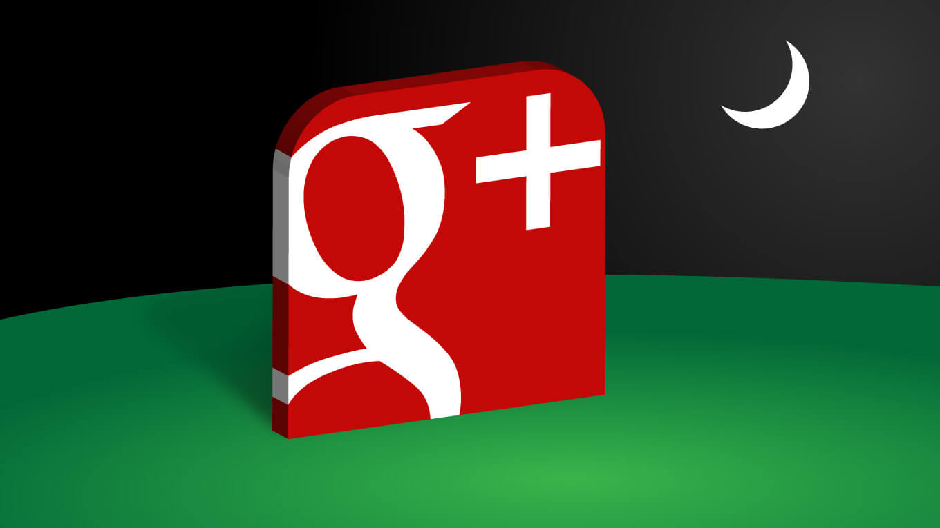 Google+ for consumers comes to an end on April 2
