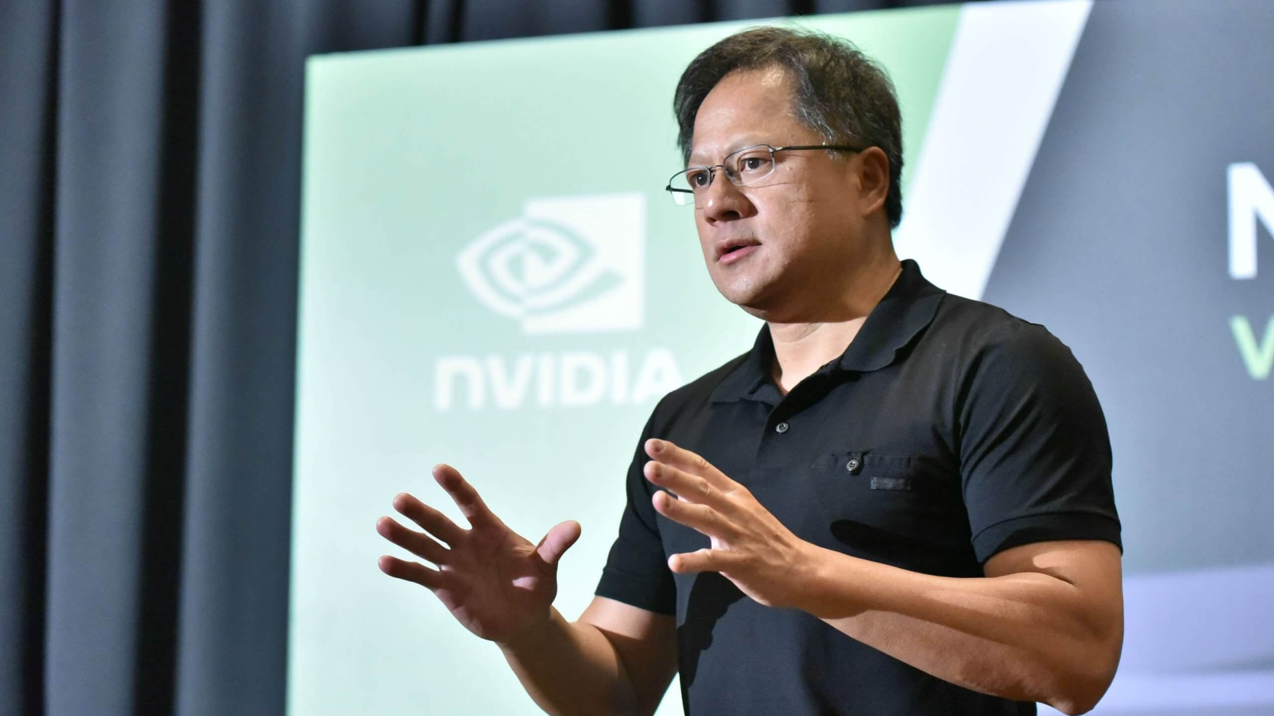 Analyst says Nvidia lied about its cryptocurrency earnings to avoid stock crash