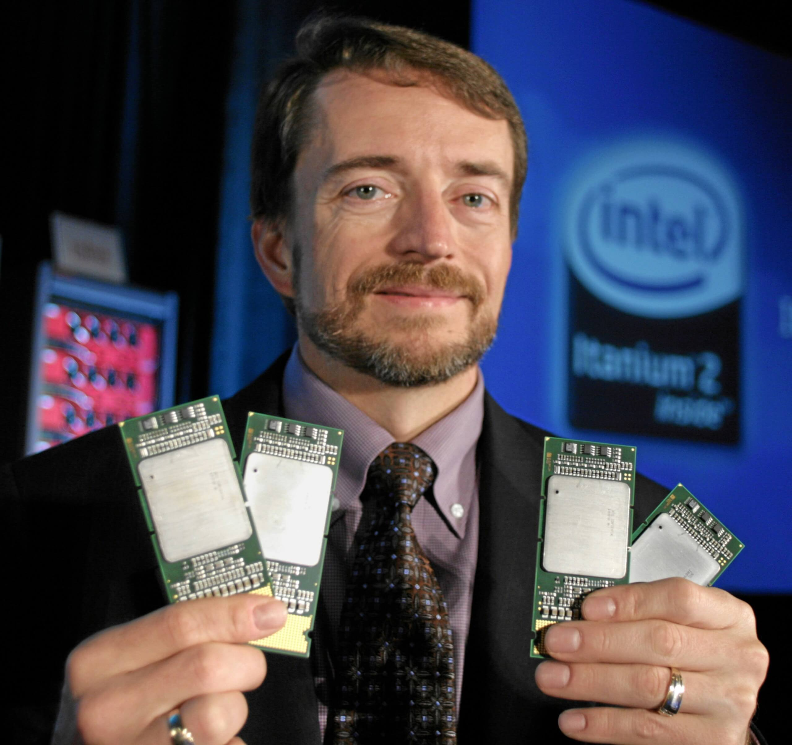 Intel finally quits making their Itanium server chips