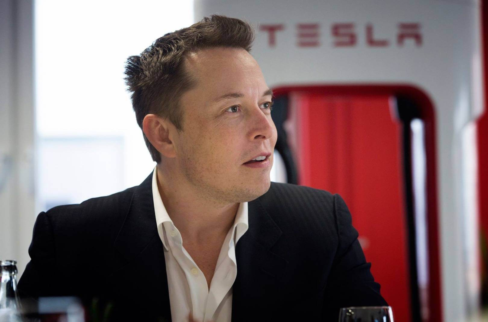 Tesla buys Maxwell Technologies for its ultracapacitor