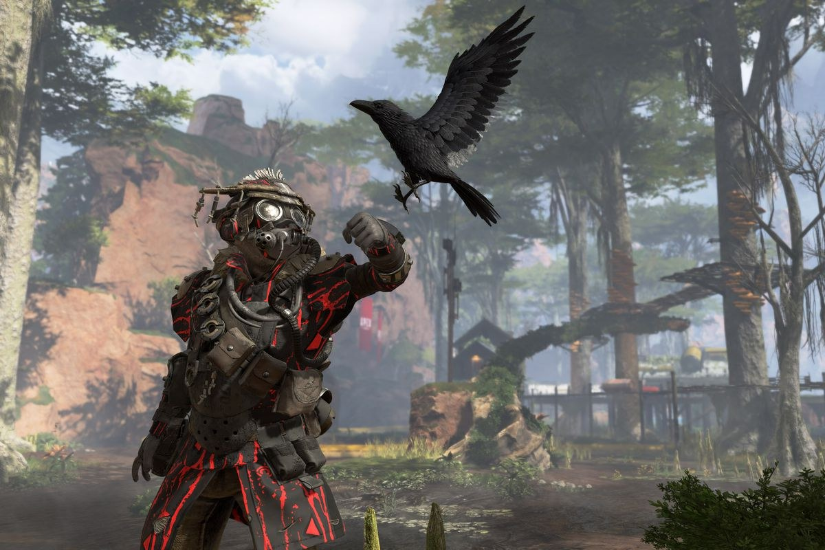 Does Apex Legends have cross-platform play?