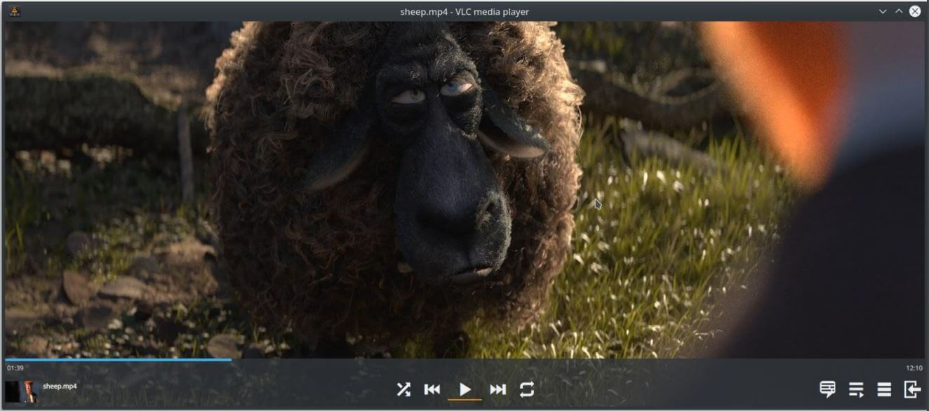 VLC 4 0 will bring new user interface and media library