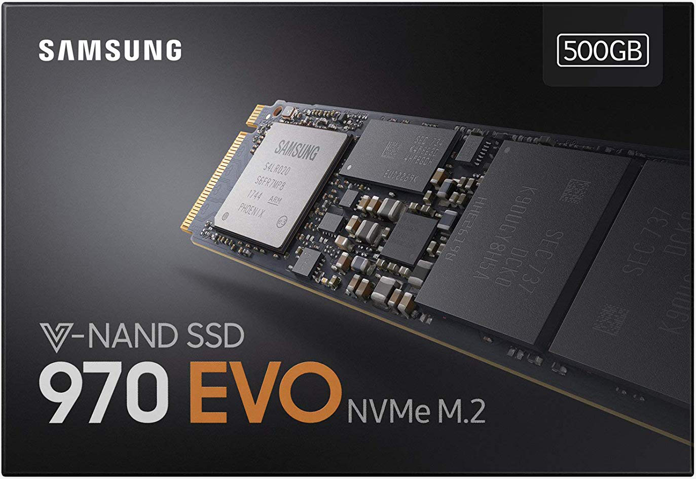 Deal alert: Save up to 20% on Samsung's 970 EVO NVMe SSD - TechSpot