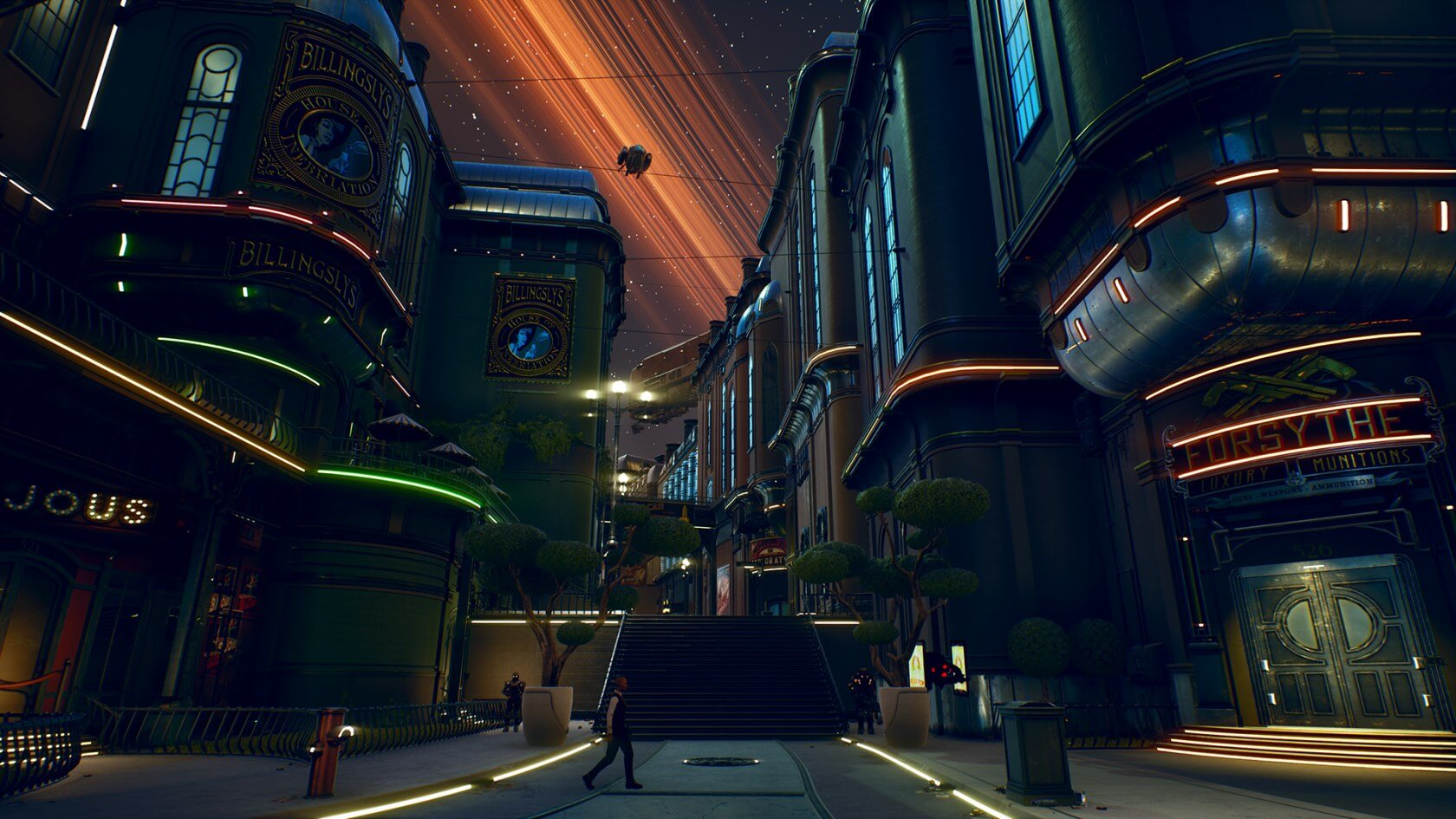 The Outer Worlds infodump reveals game mechanics, pricing, and more