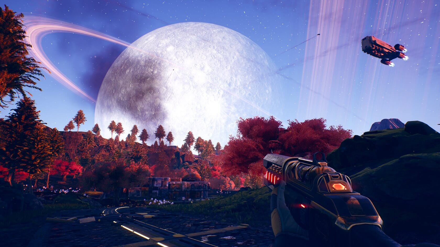 The Outer Worlds infodump reveals game mechanics, pricing