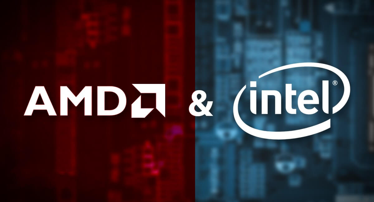 AMD cutting deeply into Intel's market share across desktop, mobile, and server segments