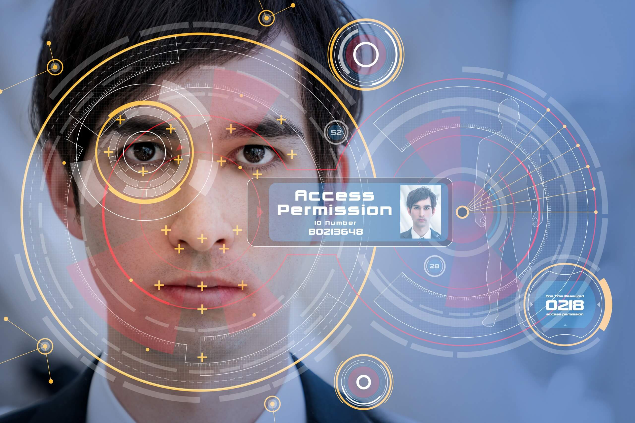 AWS Offers Support Facial Recognition Legislation