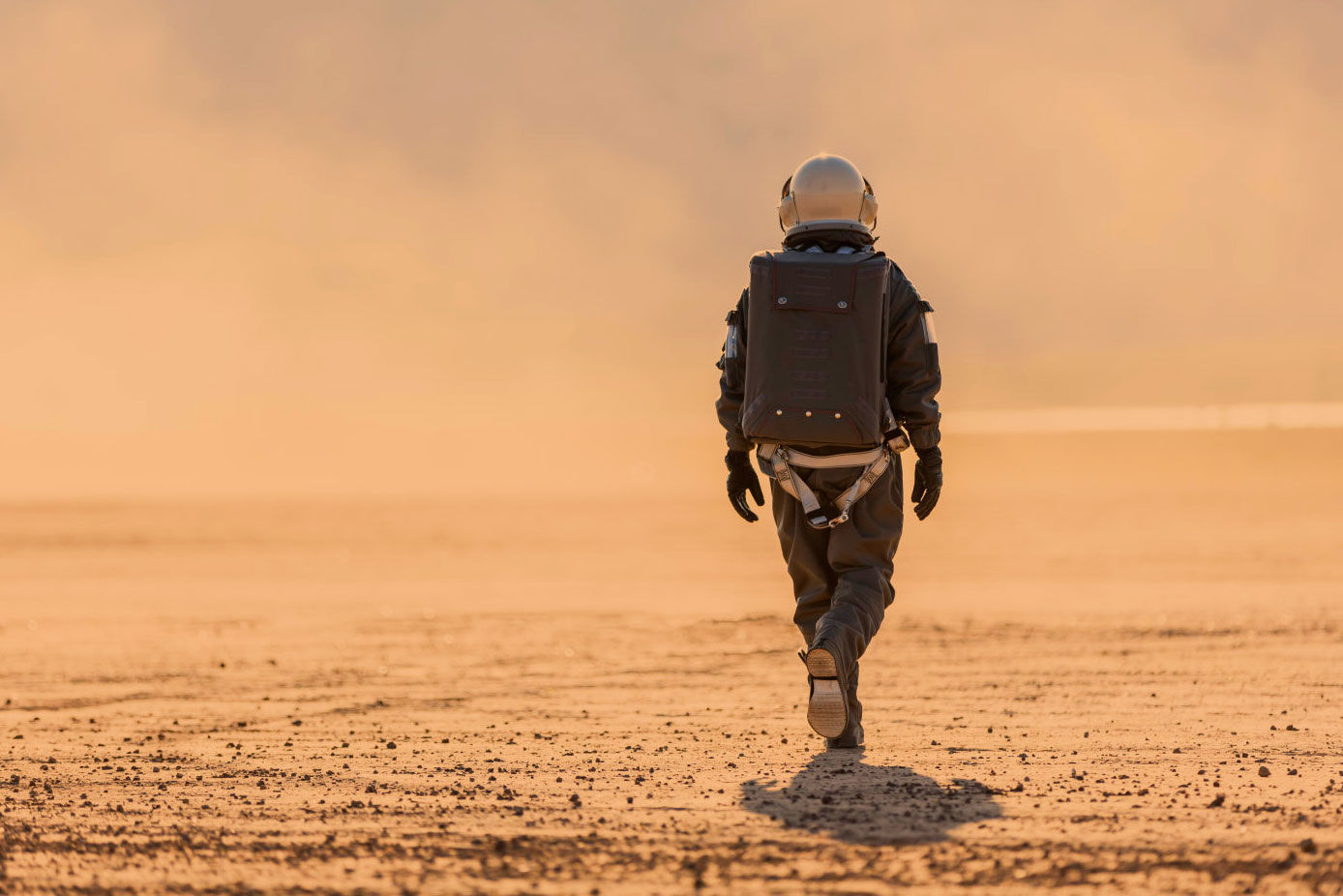 The Overly Ambitious (and Possibly Nefarious) Mars One Mission Is Officially Kaput