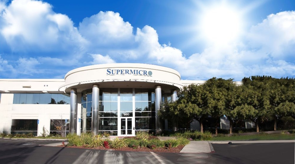 SuperMicro says gaming motherboards with emerging technologies are coming in 2019