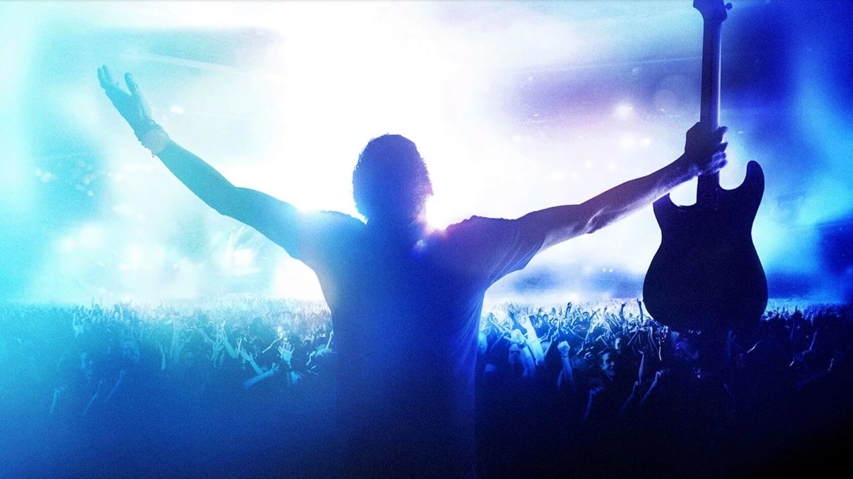In response to lawsuit, Activision is offering refunds on Guitar Hero Live
