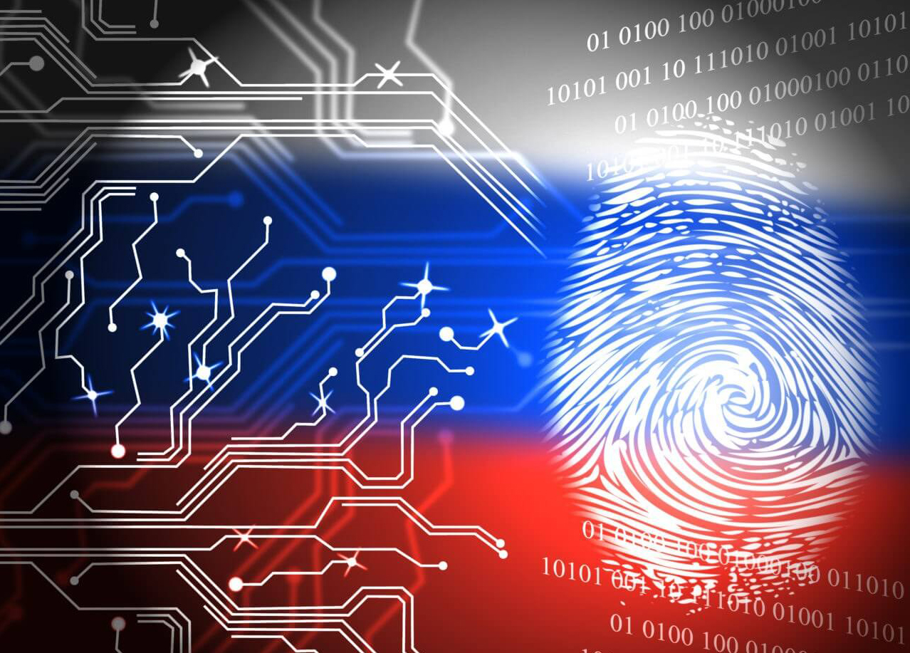 Russian parliament approves bill to isolate country's internet