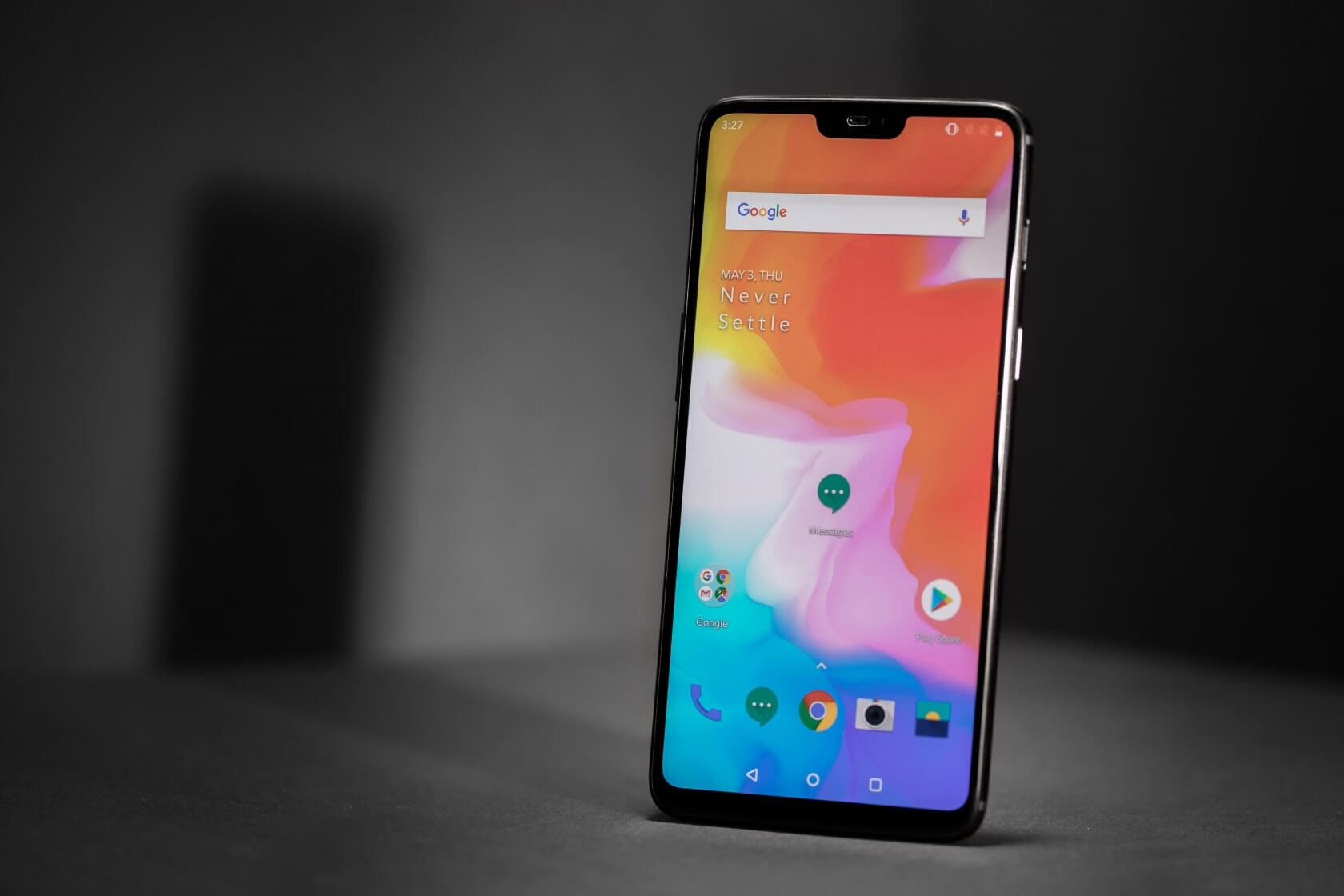 OnePlus may reveal a gaming-focused 5G smartphone prototype at MWC