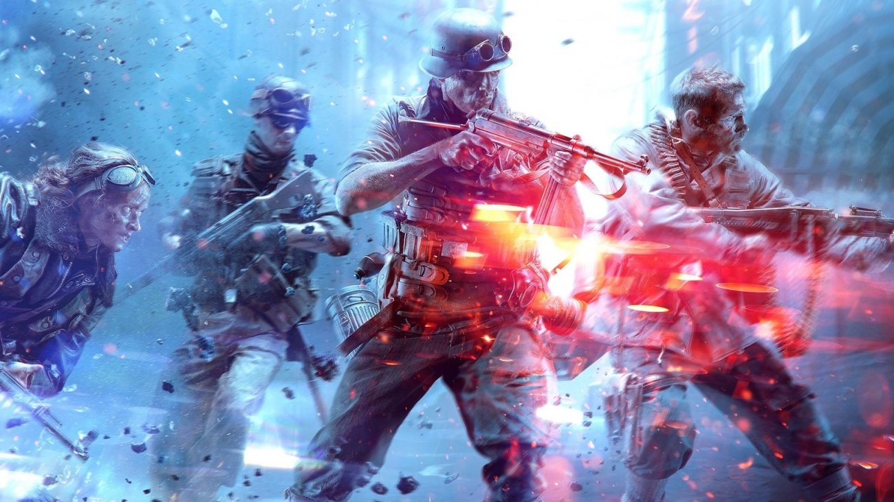 Battlefield V patch adds DLSS and optimized ray tracing on PC