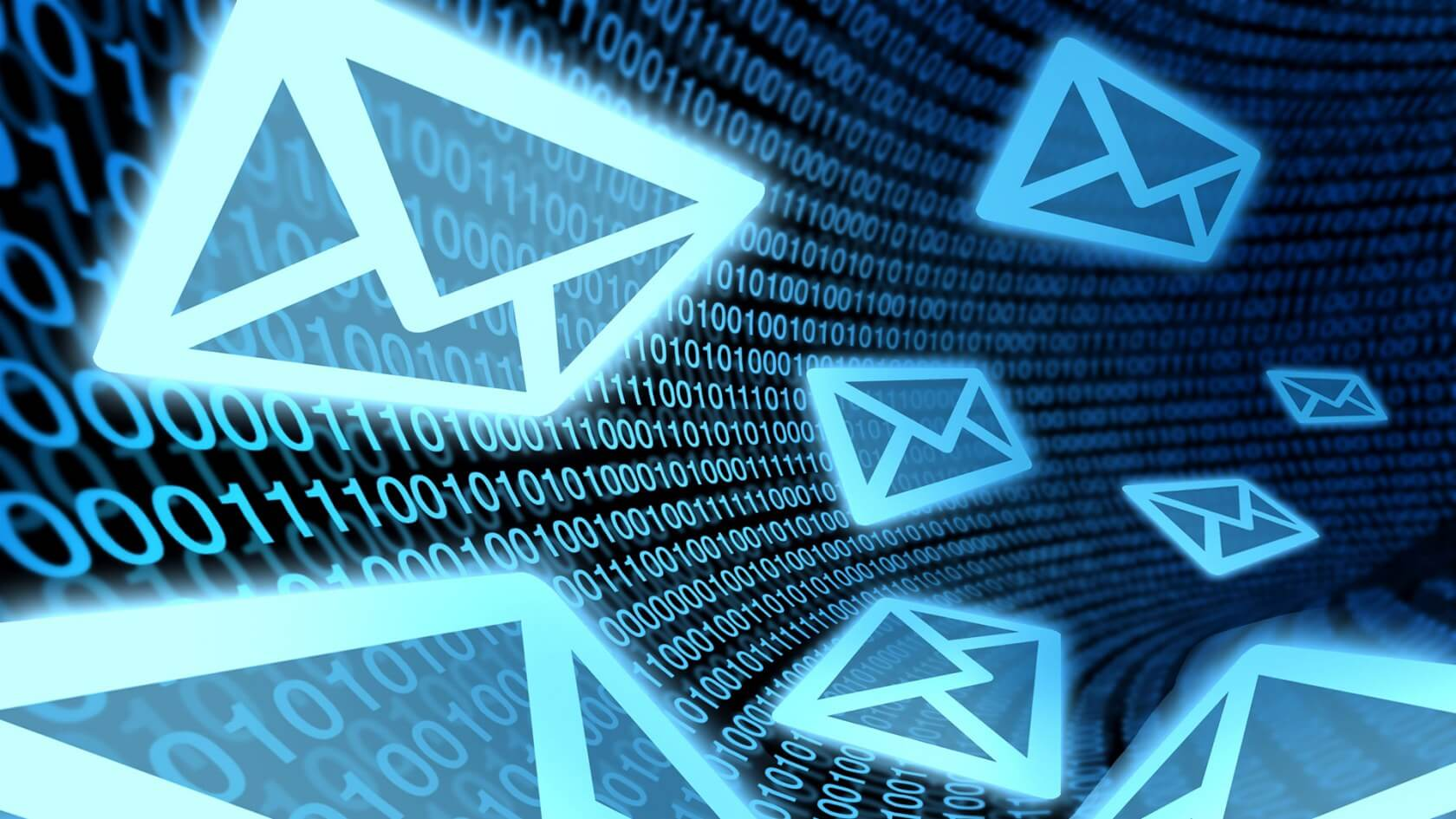 Hacker destroys all data held by U.S.  email provider