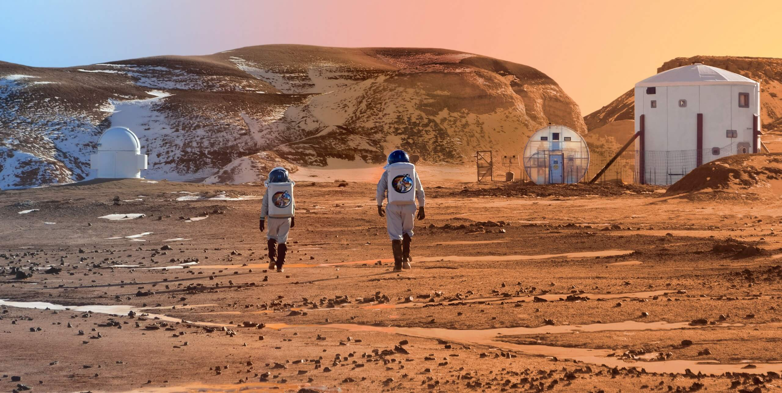 Undisclosed investor reportedly in talks to revive Mars One