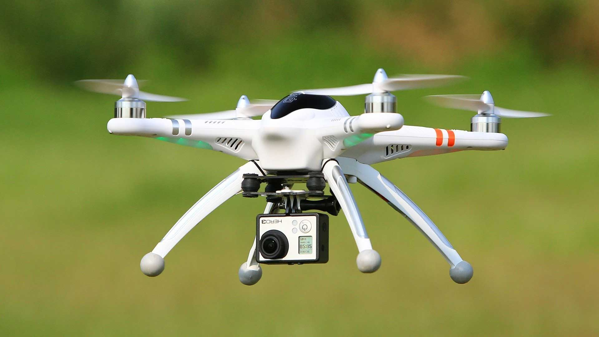 FAA to require external registration markings on your drones