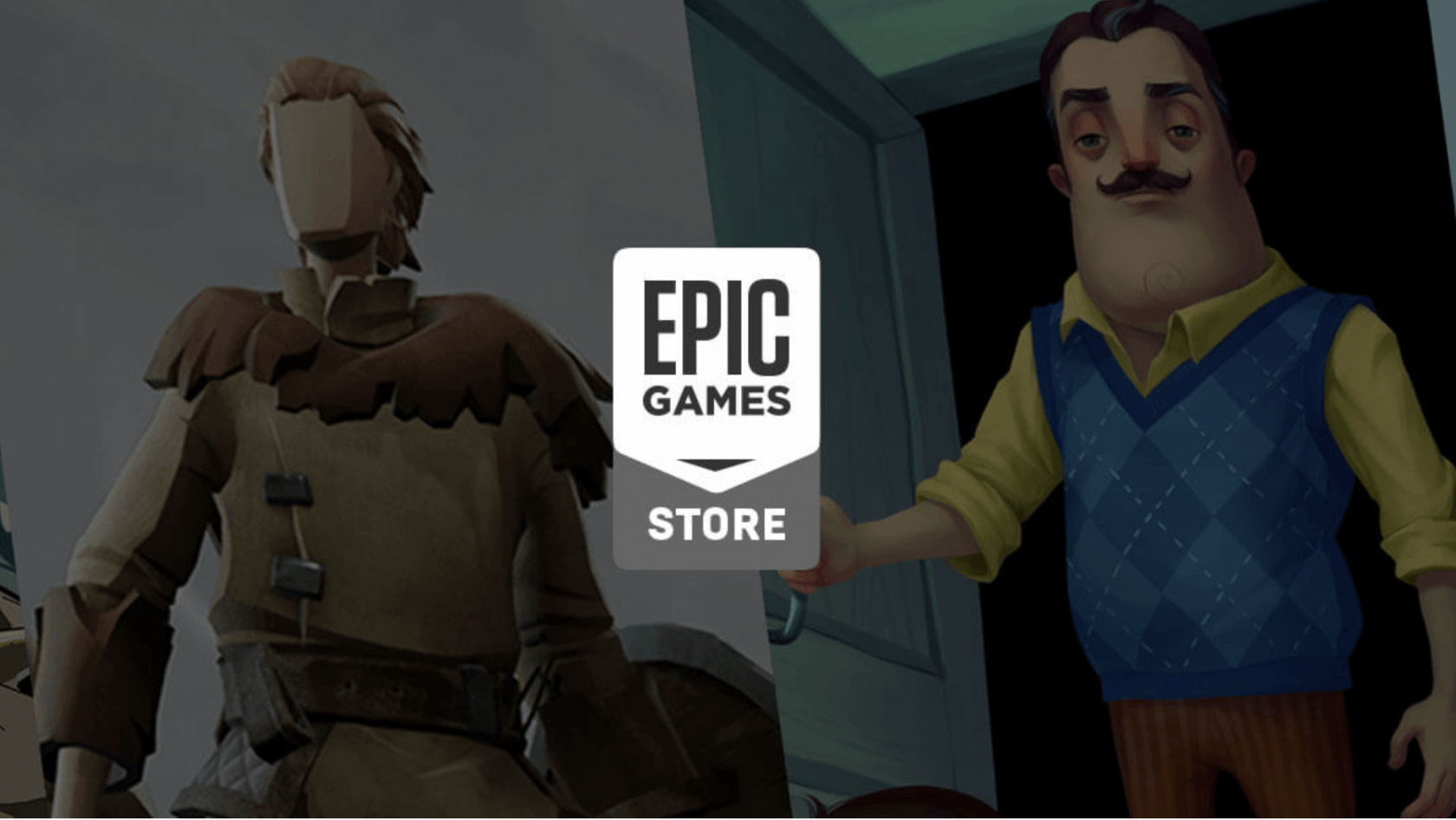 Epic Games says its store doesn't mine users' Steam data