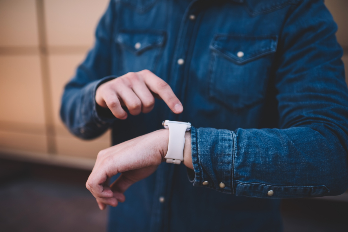 One in four US millennials now own a smartwatch