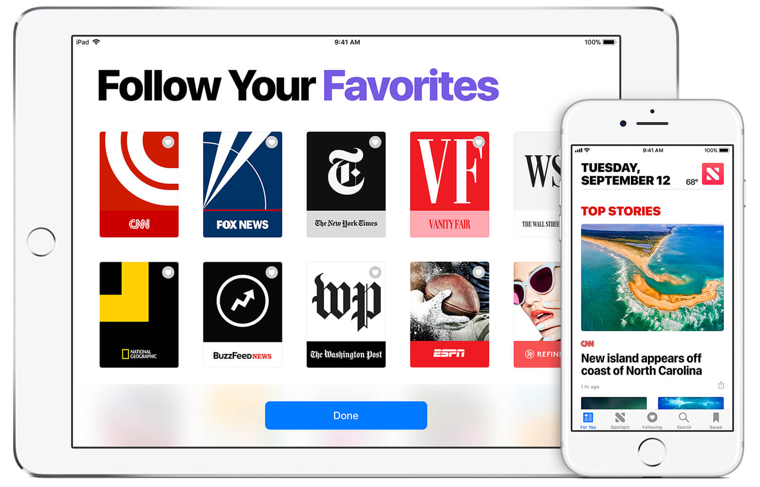 Apple is launching a premium news subscription and wants half of the revenue