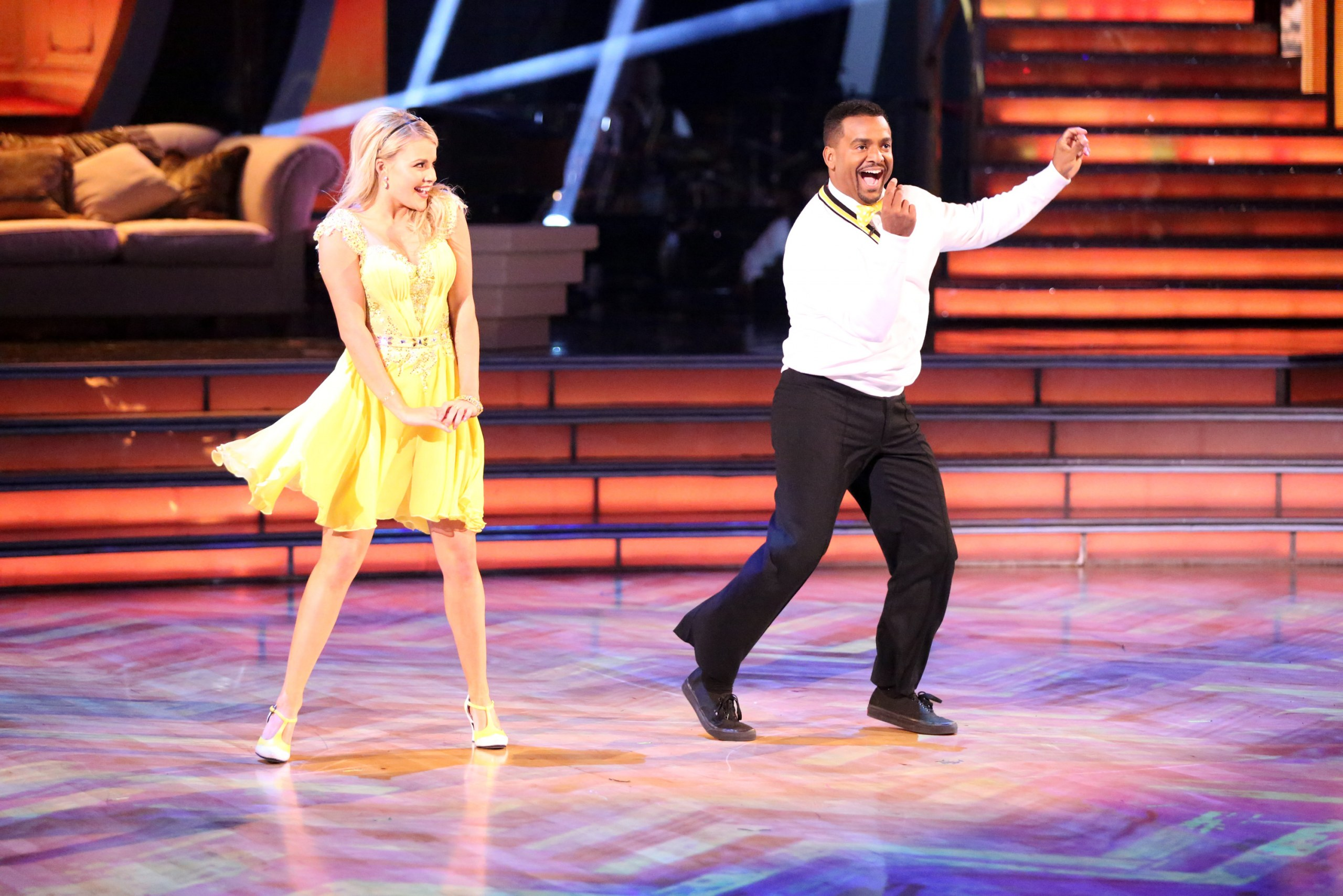 US Copyright Office denies 'Carlton Dance' protection request