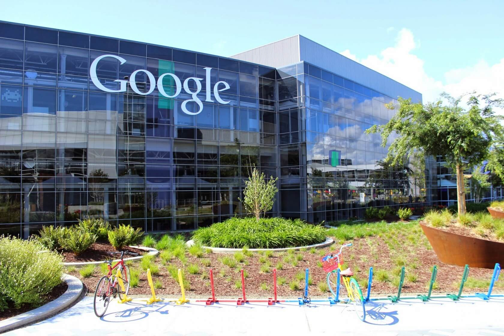 Over 1,000 Google workers demand company adopt climate action plan