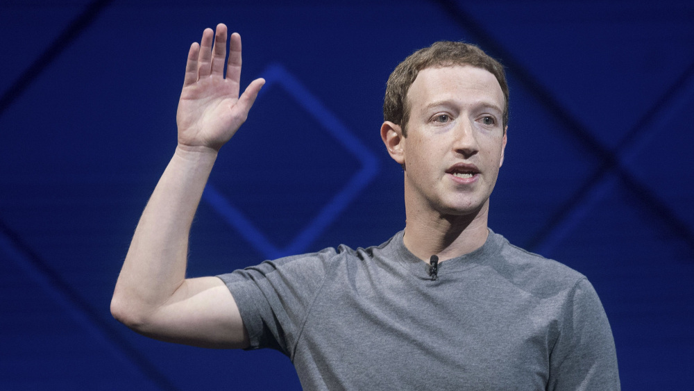United Kingdom gov report slams Facebook execs as 'digital gangsters'