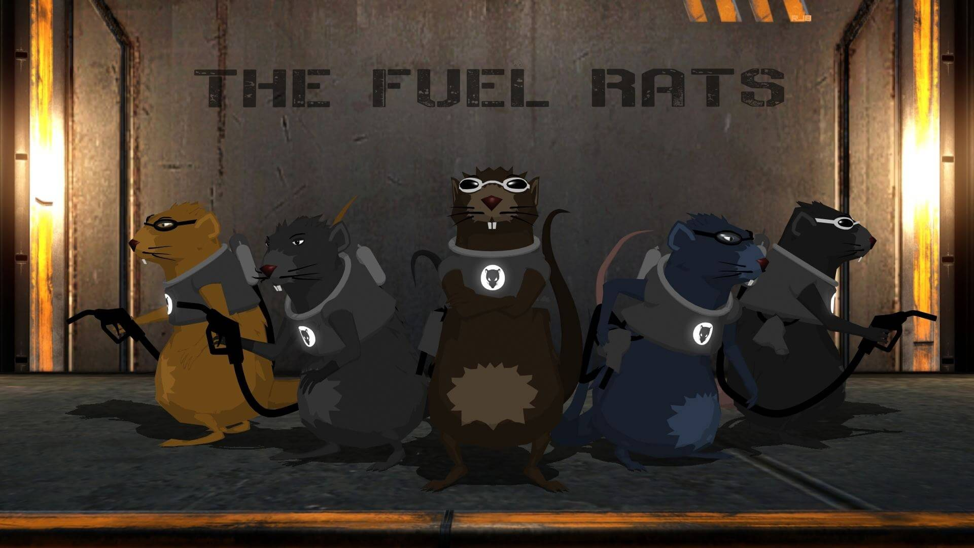 Elite Dangerous group The Fuel Rats are about to pull off their most daring rescue yet