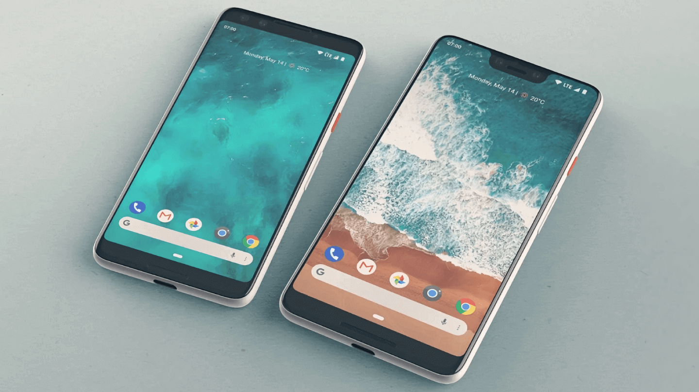 Android Q may remove the back button and replace it with