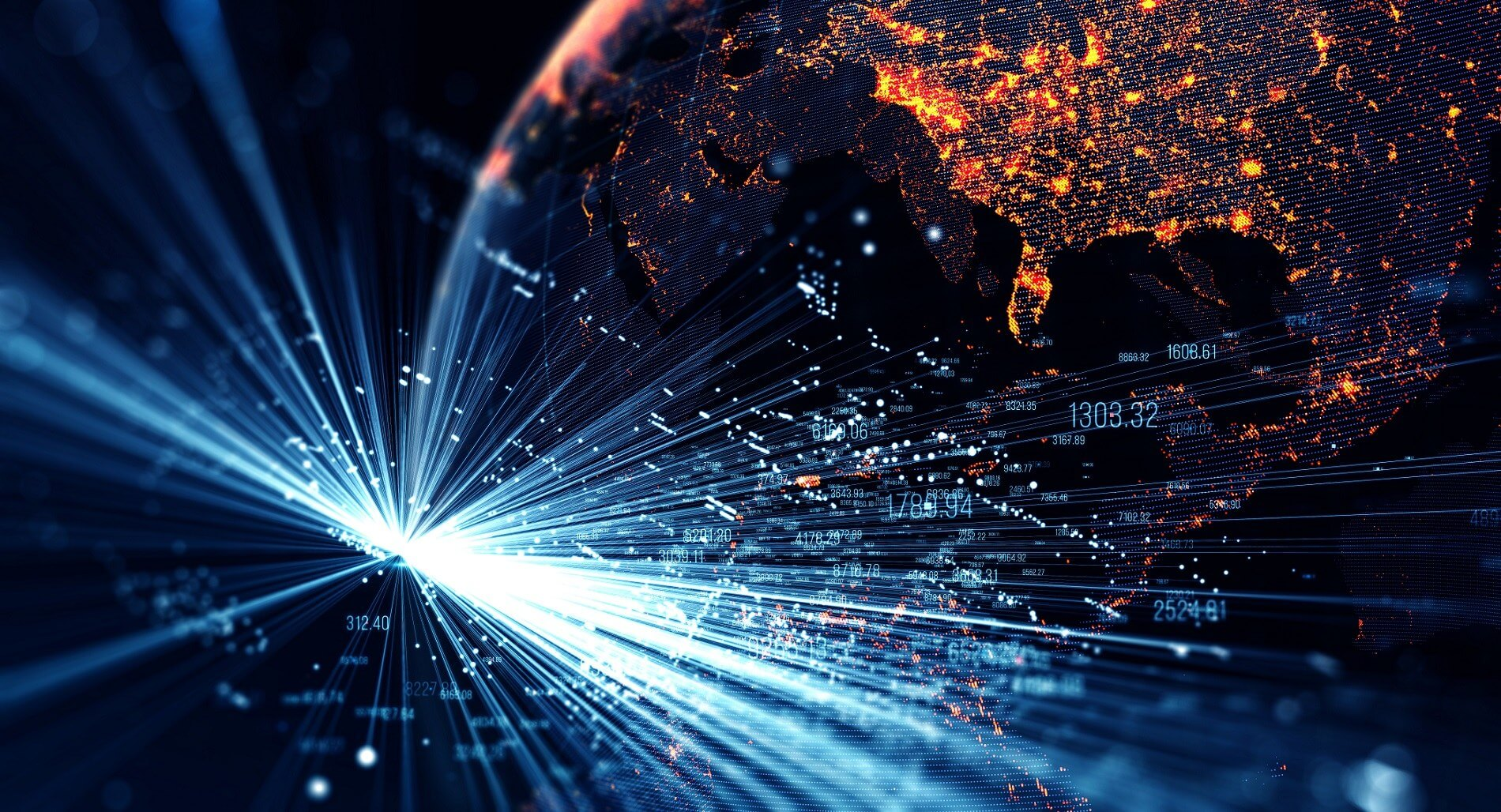 Check out these internet speeds and prices from multiple countries