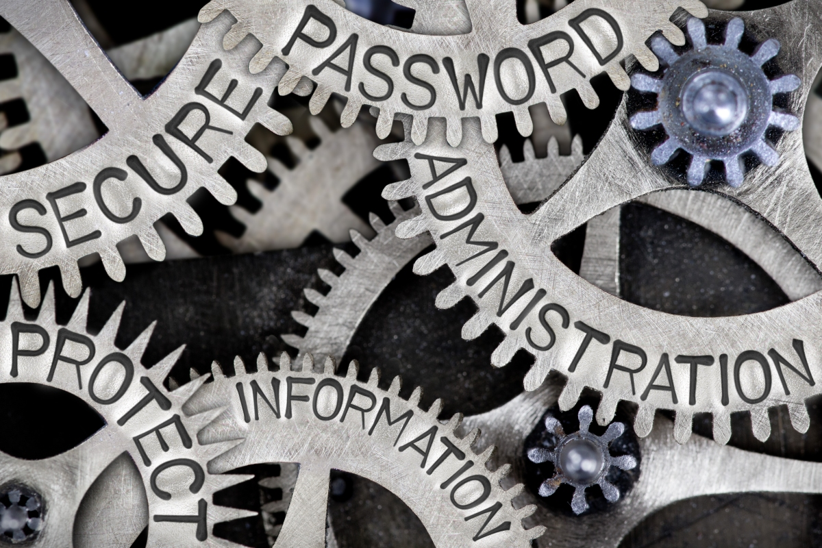 Password managers aren't perfect, but they're better than nothing